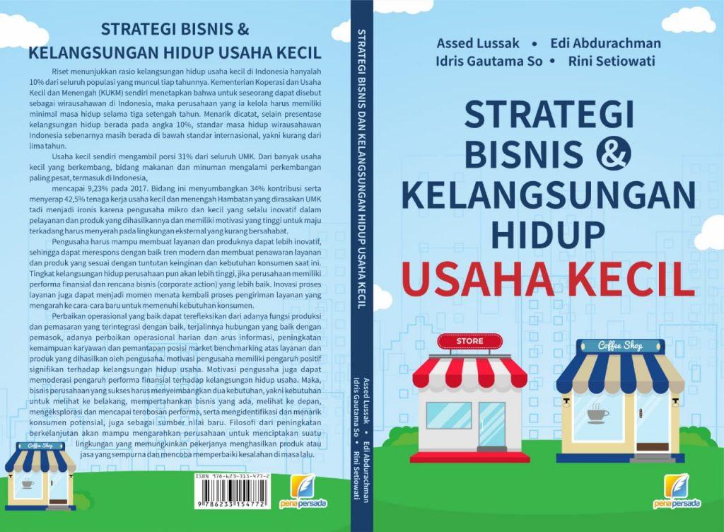 Strategi Bisnis dan Kelangsungan Hidup Usaha Kecil