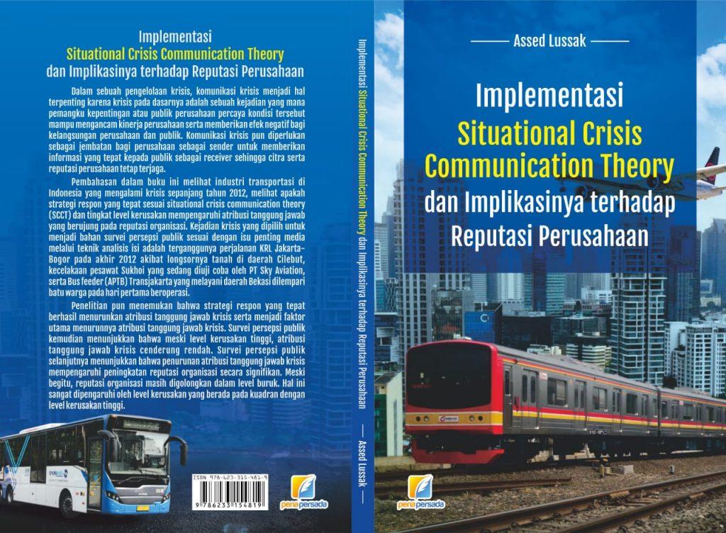 Implementasi SCCT dan Implikasinya terhadap Reputasi Perusahaan
